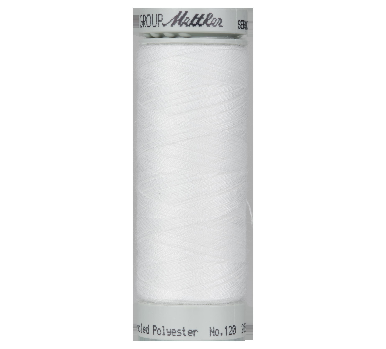 Seracycle 2000 White