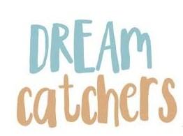 Bügelbild Dream Catchers