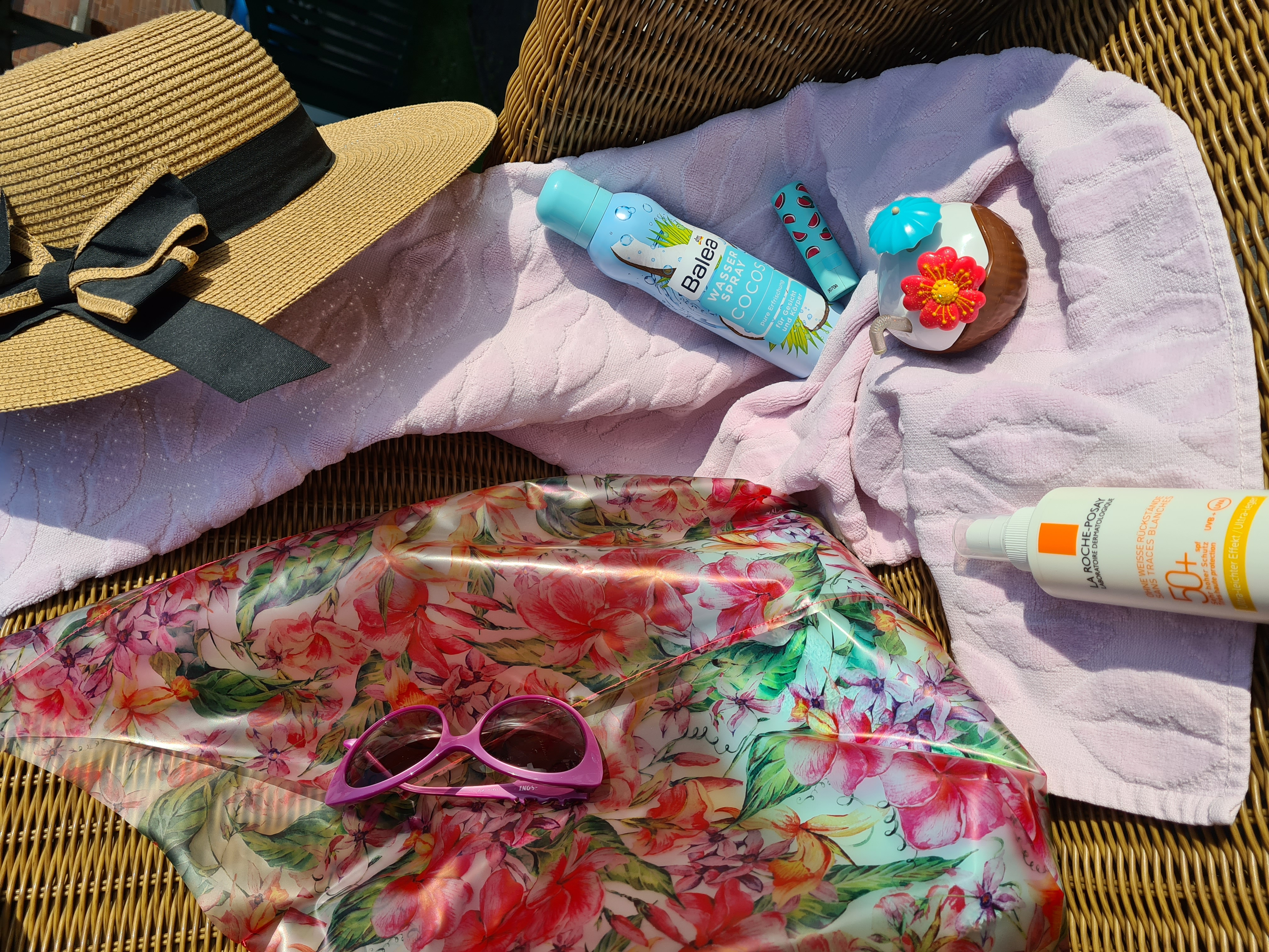 Crew Box Purely Bag Summer Dream