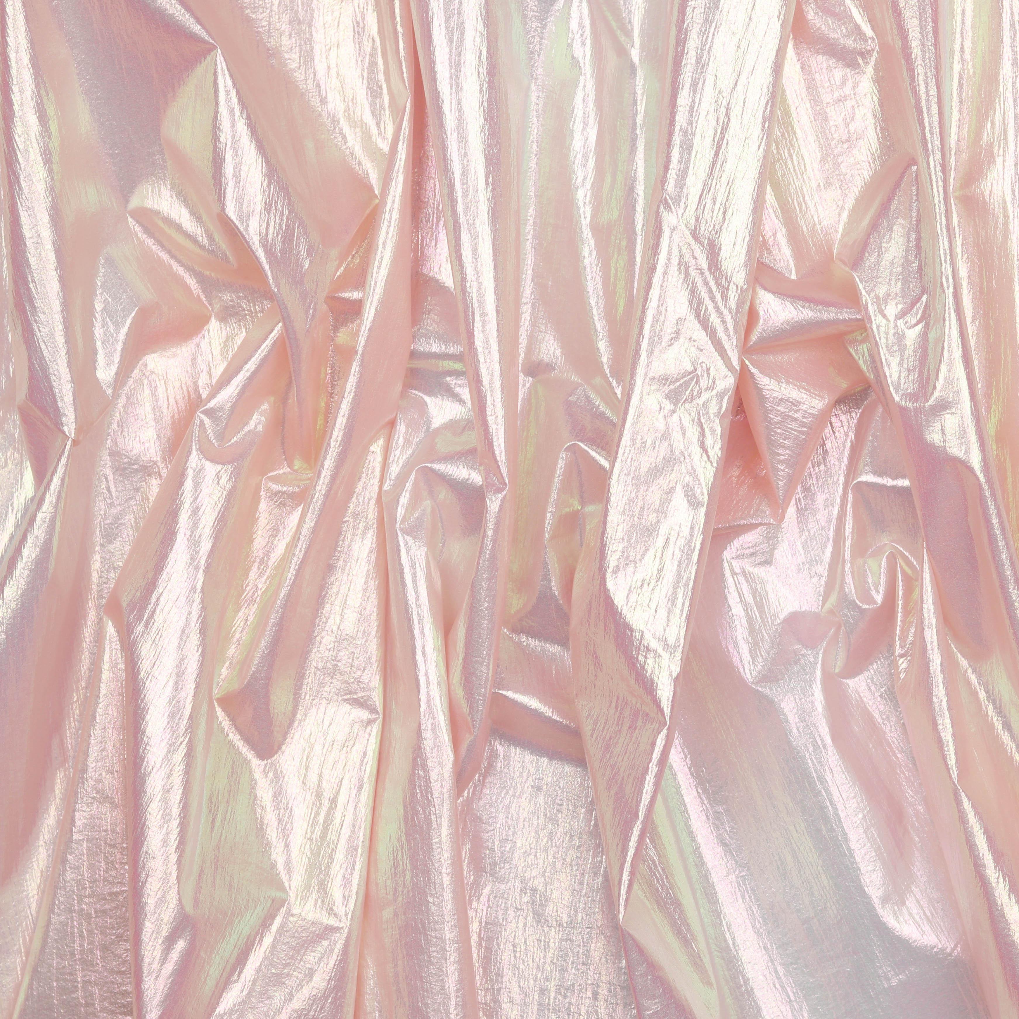 Jackenstoff Pearl Rose Deluxe